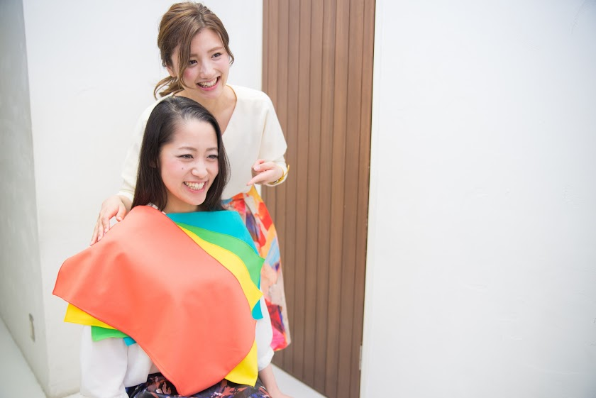 SUNDAYS – 大阪 福島 パーソナルカラー スタイル診断 カラー ...